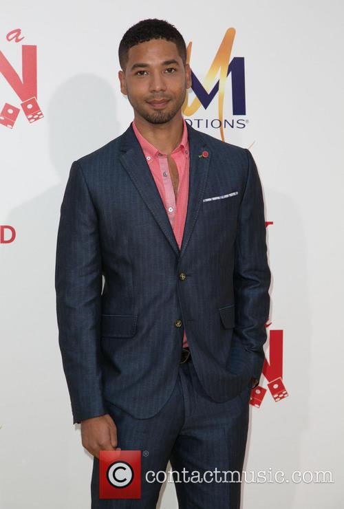 jussie smollett think like a man too 4237545