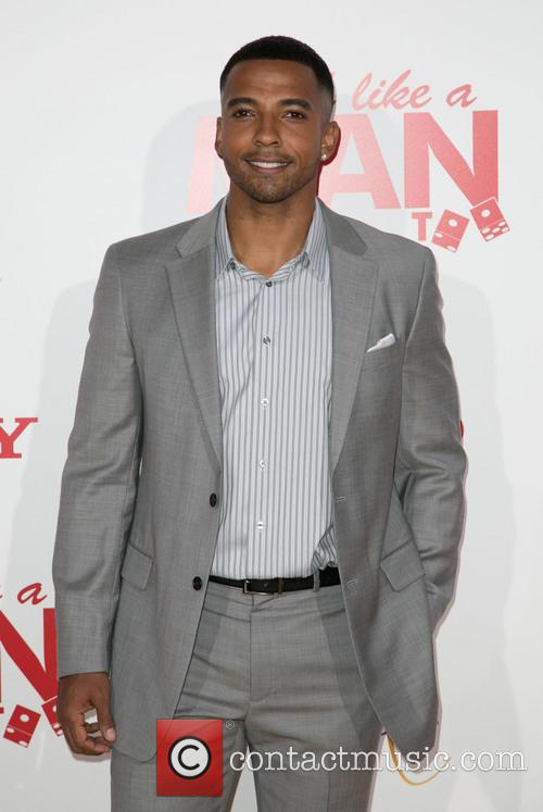 Christian Keyes, TCL Chinese Theater