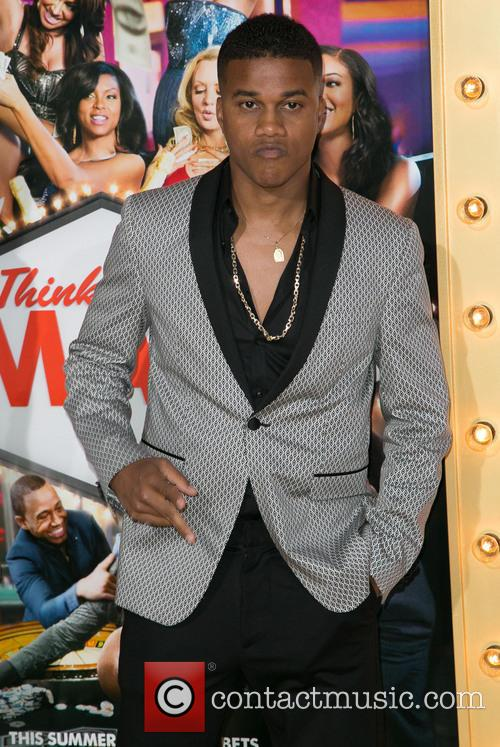 Cory Hardrict, TCL Chinese Theater