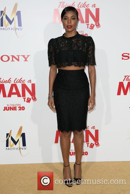 Gabrielle Union, TCL Chinese Theater