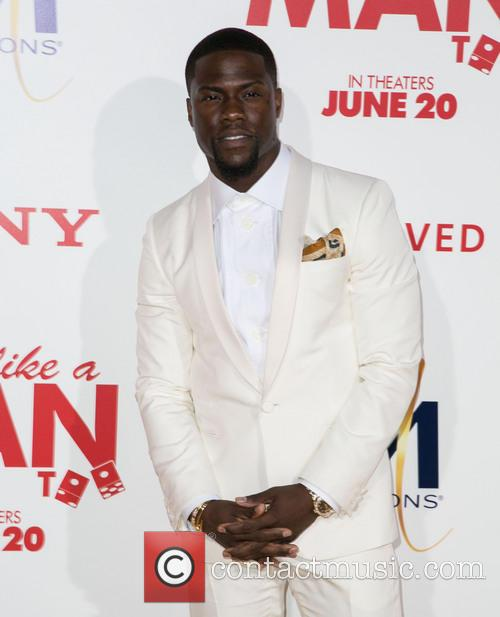 Kevin Hart 6