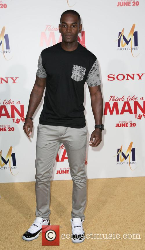 Mo Mcrae, TCL Chinese Theater