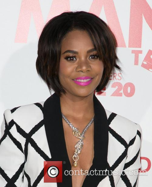 Regina Hall, TCL Chinese Theater