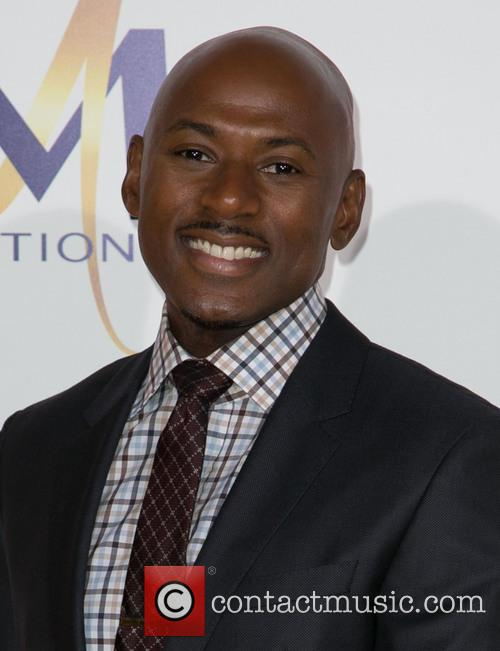 Romany Malco, TCL Chinese Theater