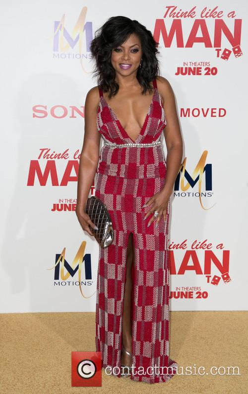 taraji p henson think like a man 4237572