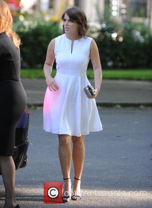 Princess Eugenie Of York 4