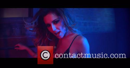 cheryl cole cheryl coles new music video 4237702