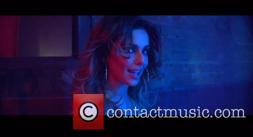 Cheryl Cole's new music video for her latest single 'Crazy Stupid Love' feat. Tinie Tempah