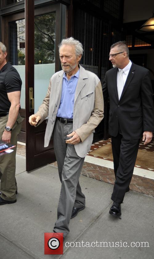 Clint Eastwood 12