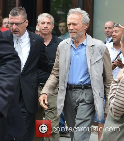 Clint Eastwood 28