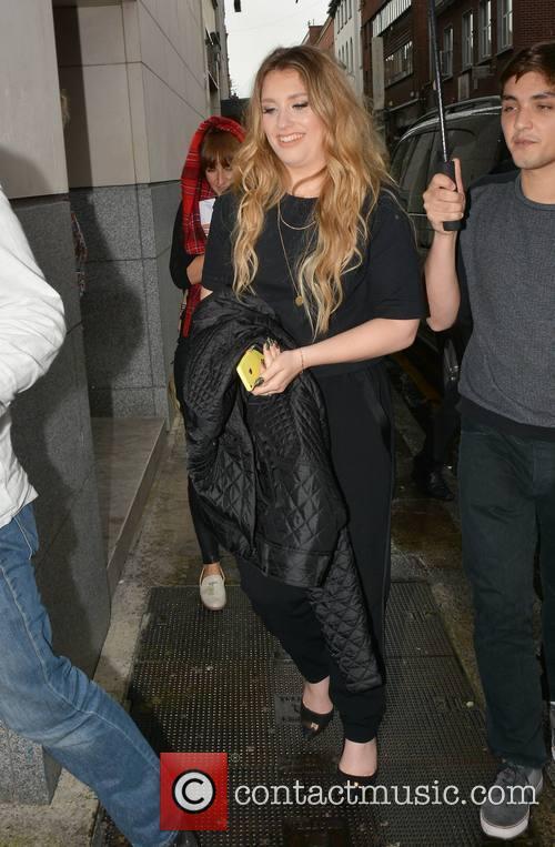 Ella Henderson in Dublin