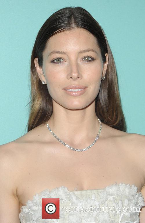 jessica biel tiffany co store launch in 4238671
