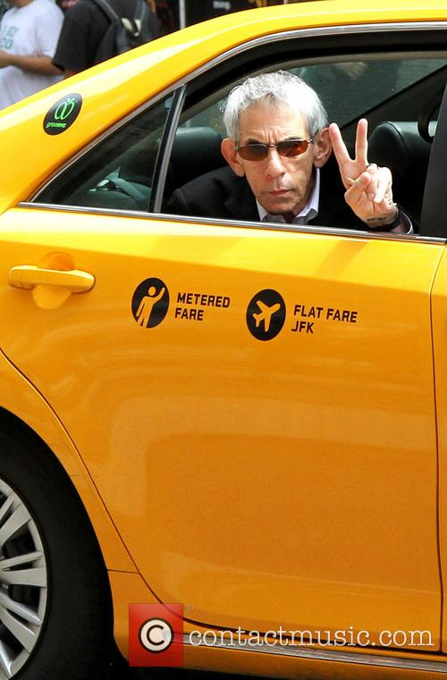 Richard Belzer 6