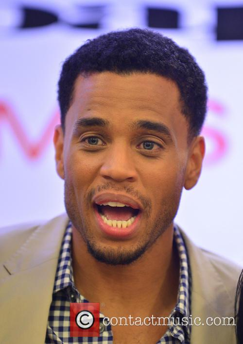 Michael Ealy - Meet And Greet