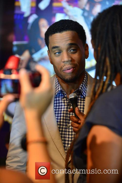 Michael Ealy 2