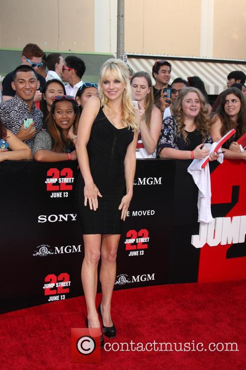 Premiere of '22 Jump Street' held at The...
