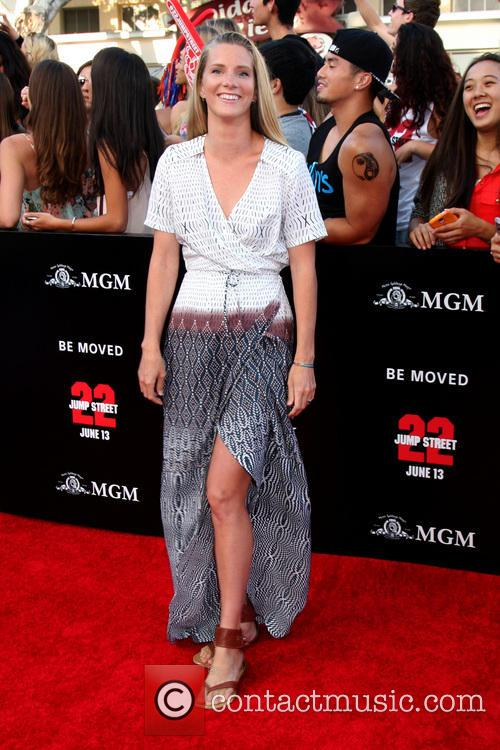Heather Morris 2