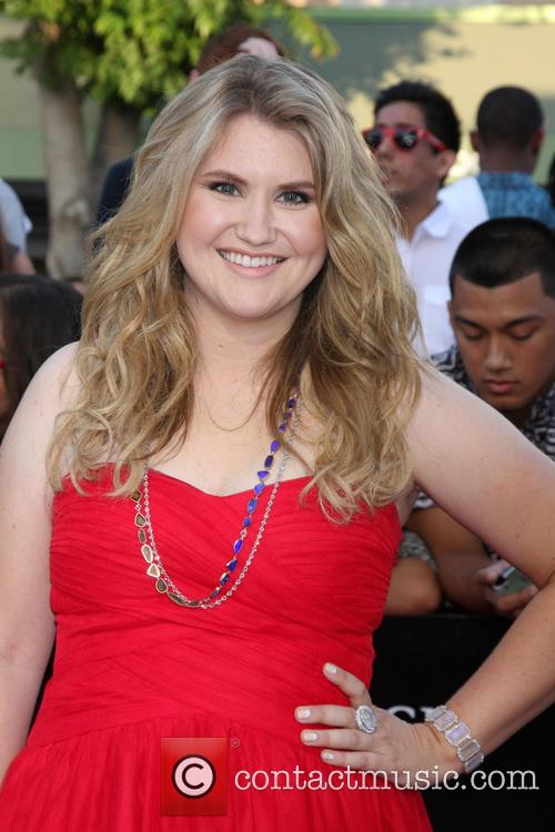 Jillian Bell