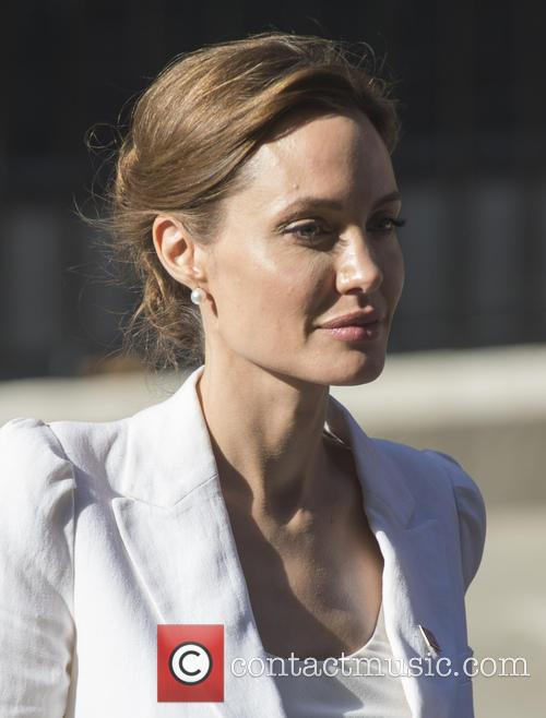 angelina jolie global summit to end sexual 4238731