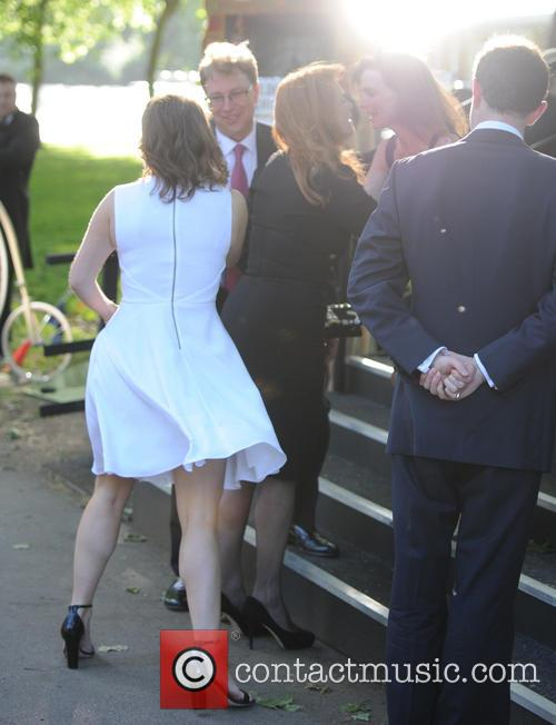 Princess Eugenie Of York and Duchess Of York 10