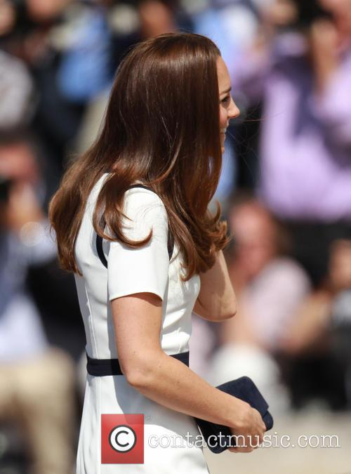 Catherine Middleton, Duchess Of Cambridge and Kate Middleton 3