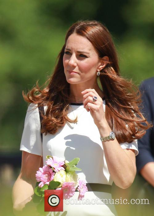 Catherine Middleton, Kate Middleton and Duchess Of Cambridge 7