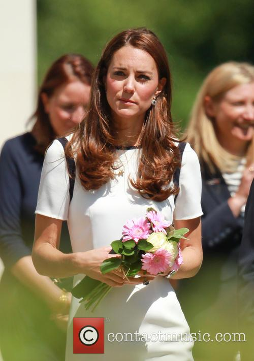 Catherine Middleton, Kate Middleton and Duchess Of Cambridge 9