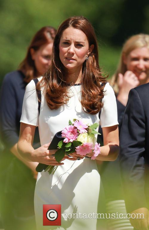 Catherine Middleton, Kate Middleton and Duchess Of Cambridge 10