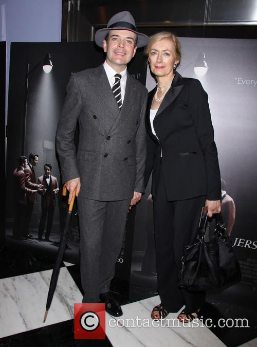 Jefferson Mays and Susan Lyons 2