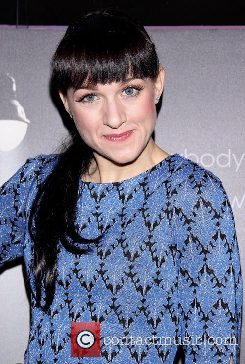 Lena Hall, Paris Theatre,