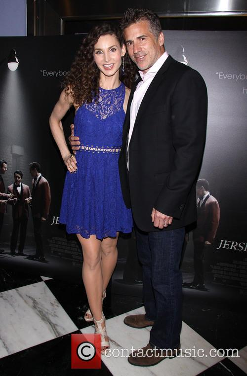 Alicia Minshew and Richie Herschenfeld 3
