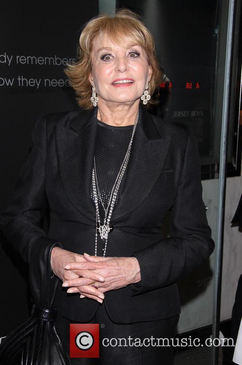 Barbara Walters 3