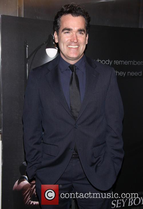 Brian D'arcy James 5