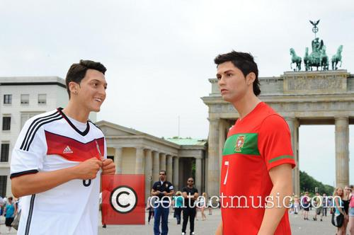 Germany's Madame Tussauds is heading for an early...