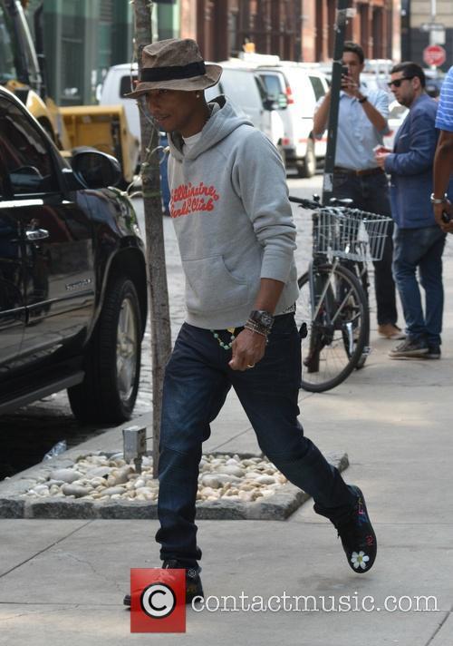 Pharrell 2