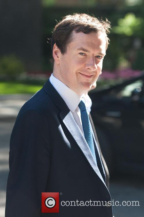 Foreign Office and George Osborne 5