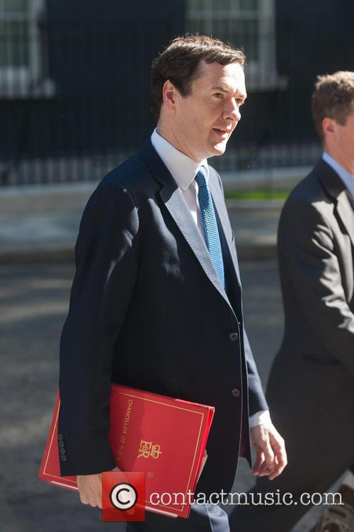 Foreign Office and George Osborne 6
