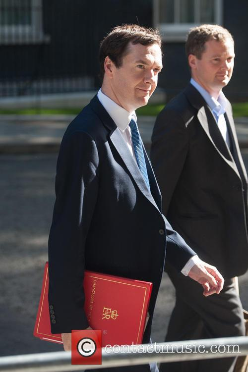 Foreign Office and George Osborne 7