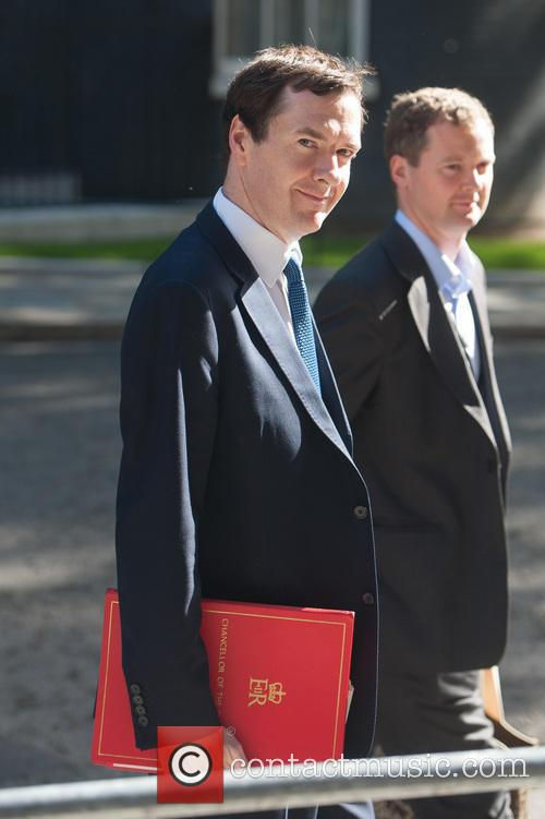 Foreign Office and George Osborne 9
