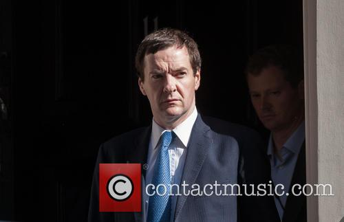 Foreign Office and George Osborne 10
