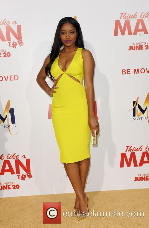 keke palmer think like a man too 4238313