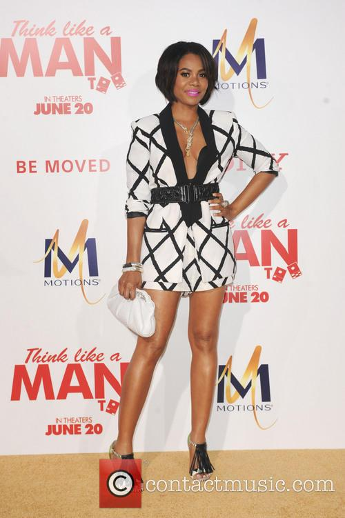 'Think Like A Man Too' Los Angeles premiere