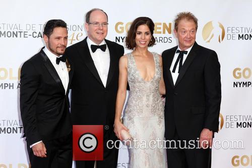 54th Monte-Carlo Television Festival : Closing Ceremony