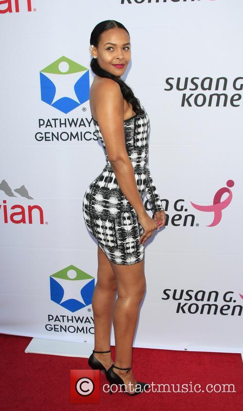 Samantha Mumba 5
