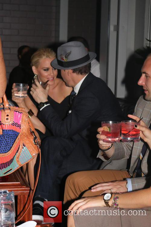 jenny mccarthy donnie wahlberg the attic grand opening 4241531