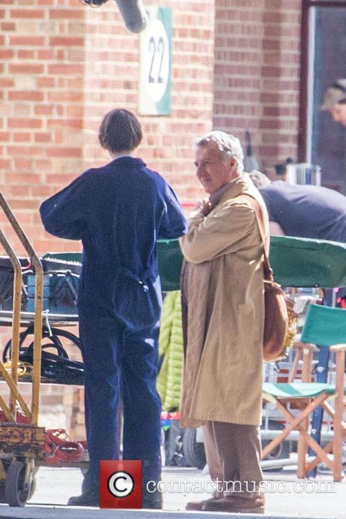 Dustin Hoffman 18