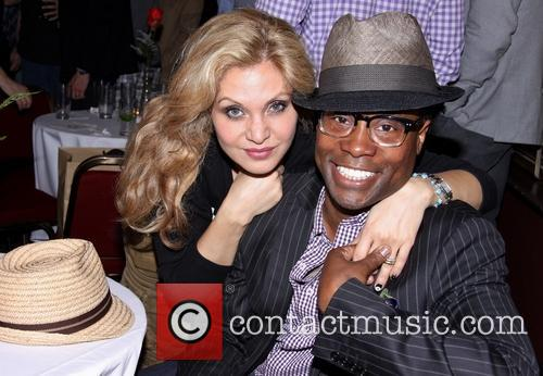 Orfeh and Billy Porter 3