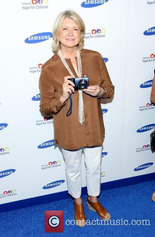 Samsung Hope For Children Gala 2014 - Arrivals