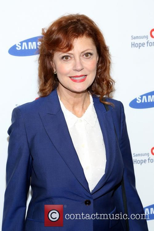 Susan Sarandon | News, Photos and Videos | Page 7 ...