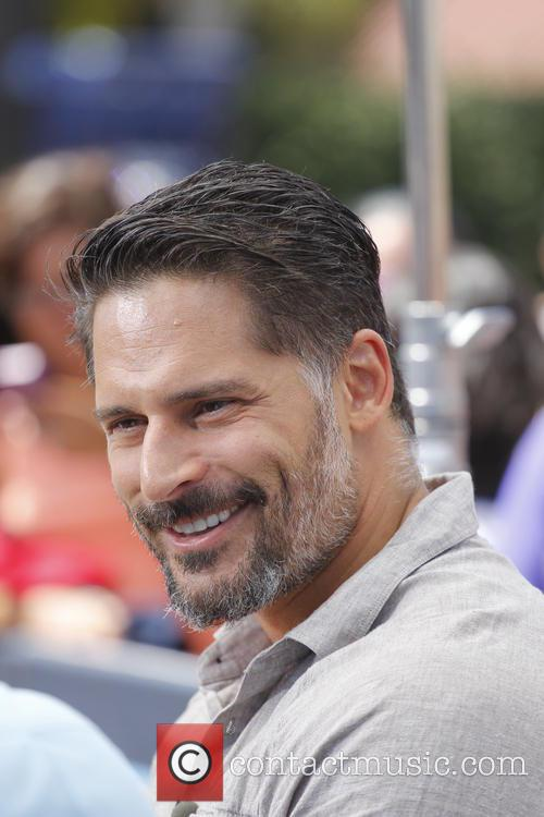 manganiello dating On 28-12-1976 joe manganiello (nickname: joe) was born in pittsburgh, pennsylvania, united states the actor, director, is in 2018 famous for spider-man 3, wounded, magic mike xxl joe manganiello's starsign.
